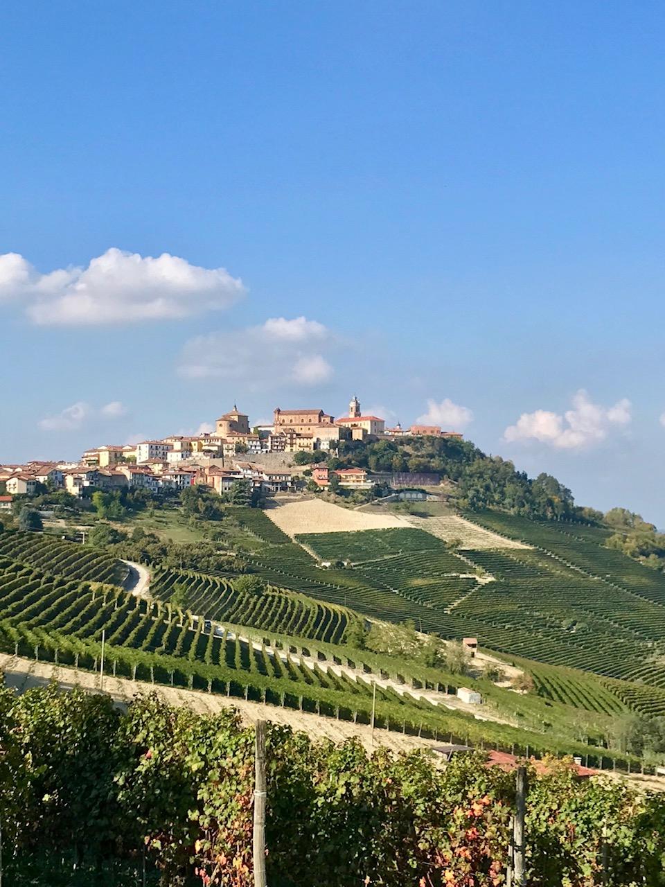 Visiting Piemonte