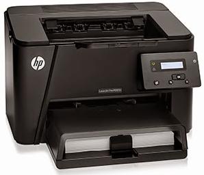 HP LaserJet M201n Driver Download for Windows