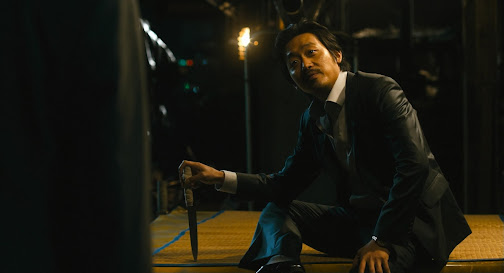 Nameless Gangster • Bumchoiwaui junjaeng • 범죄와의 전쟁 (2012)