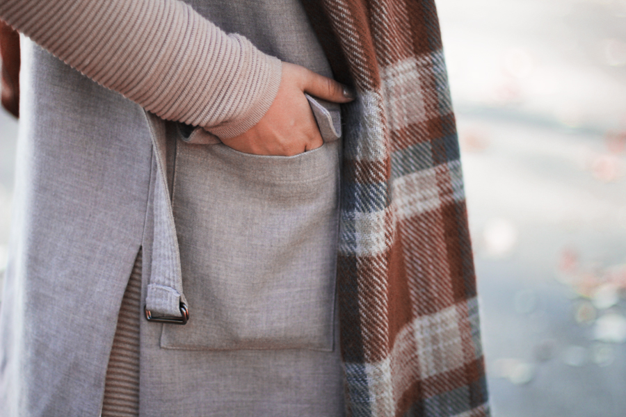 longscarf tasche gürtel