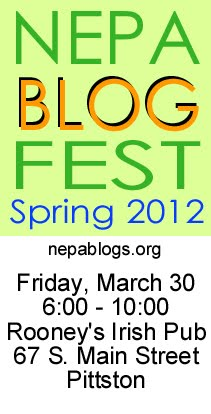 BLOG FEST!
