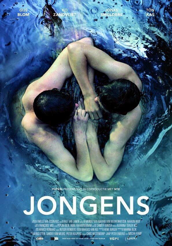 Ver Jongens (2014) Online