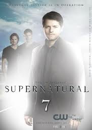 Supernatural 7×22