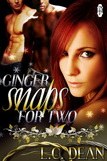 Review: Ginger Snaps for Two