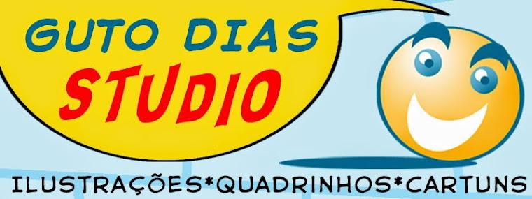 Guto Dias Cartuns