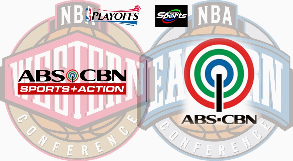 NBA Conference Finals airs on ABS-CBN and ABS-CBN Sports+Action