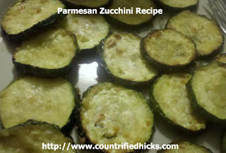 Parmesan Zucchini, how to cook zucchini, easy zucchini recipe, Hunger Games