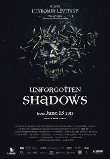 Unforgotten Shadows 2013