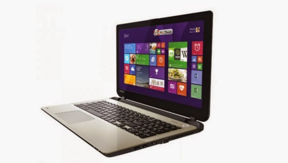 Toshiba Satellite L50-B-1NV analisis