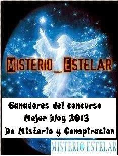 Misterio Estelar