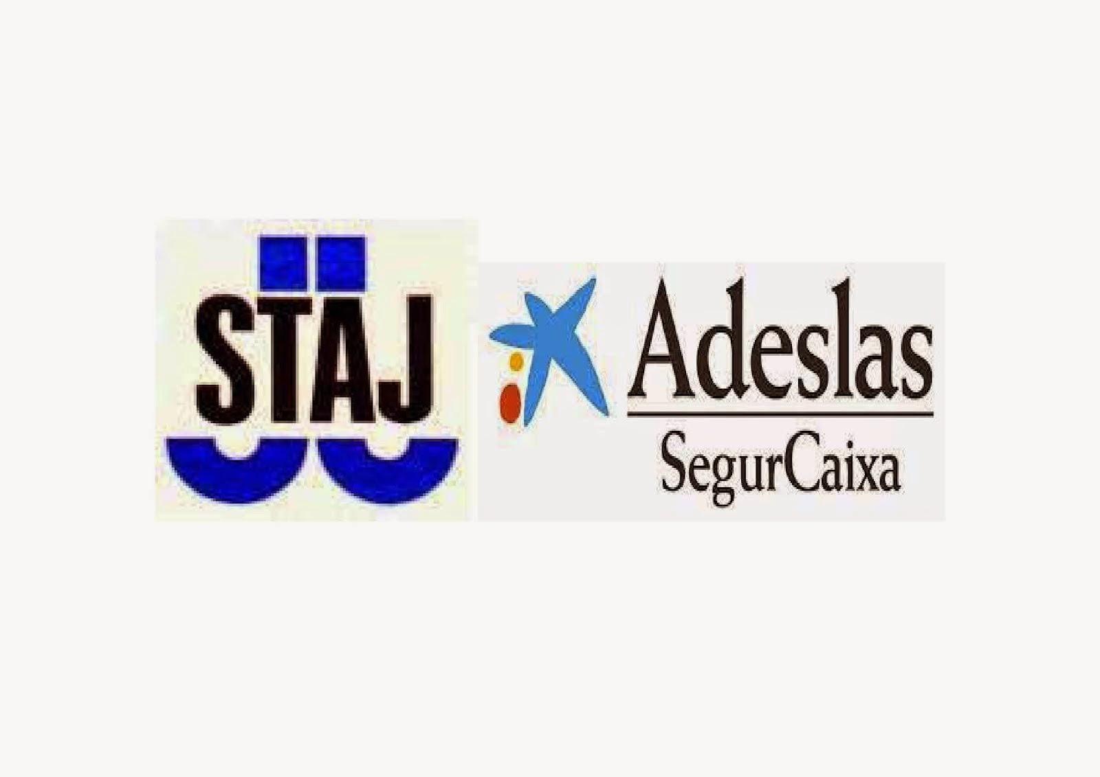 ACUERDO SALUD STAJ-ADESLAS
