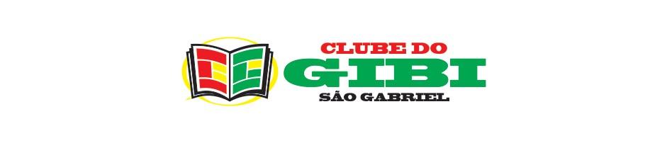 Clube do Gibi de São Gabriel