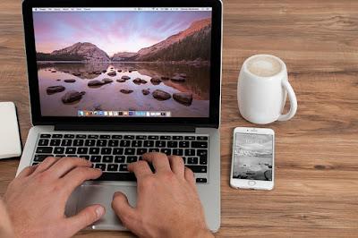 Menuju Full Time Blogger