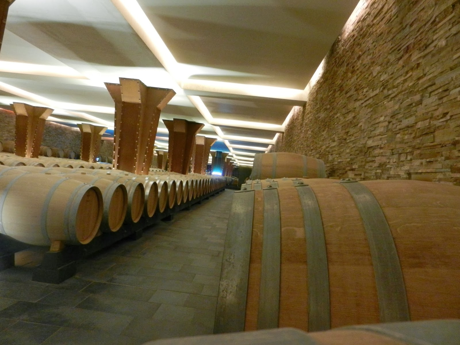 Schiller wine a winery a foundation and a museum - Bodega dinastia vivanco ...