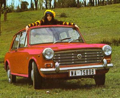 Authi Morris 1300