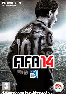 Fifa 14 Highly Compressed Pc Game