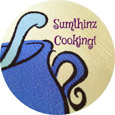Welcome to Sumthinz Cooking!