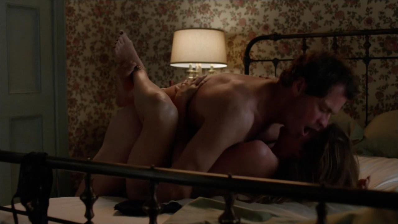 RESTITUDA1'S WORLD OF MALE NUDITY: Dominic West in series The Affair ...
