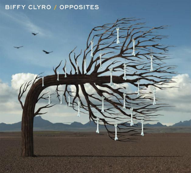 Biffy Clyro Opposites Tracklist Traduzioni Testi Video