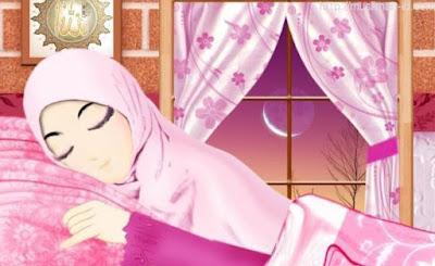 Benarkah Setan Bisa Memperkosa Wanita Tidur?