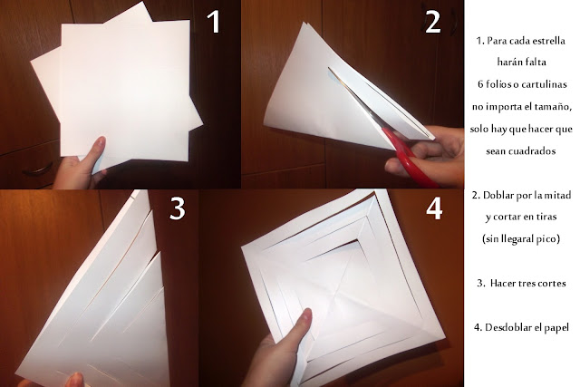 DIY manualidades decorar fiestas papel