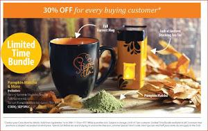 Sept Customer Special