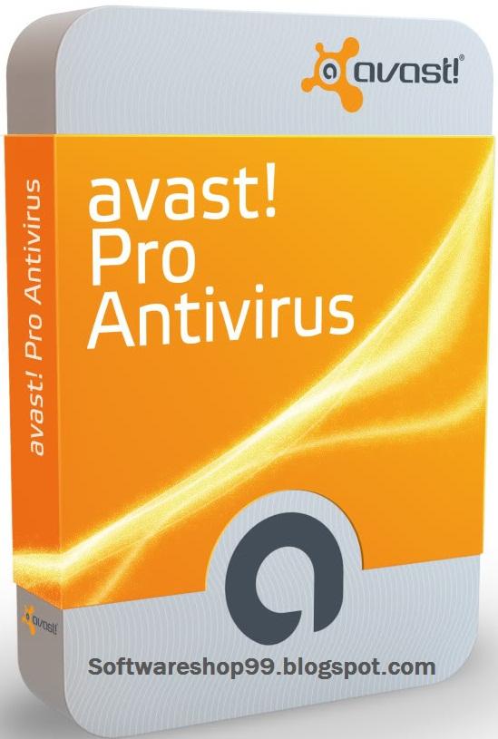 Free Antivirus - бесплатный антивирус Аваст, работа которого