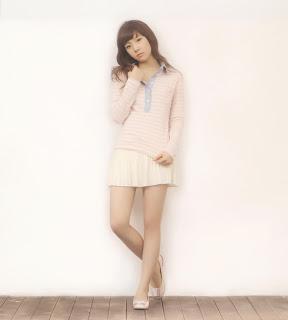 SNSD Taeyeon Baby Baby Album Pics