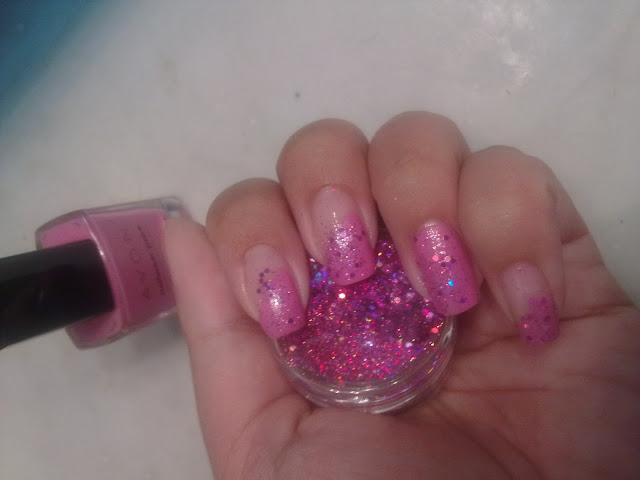 nail art con glitter loacenter_01