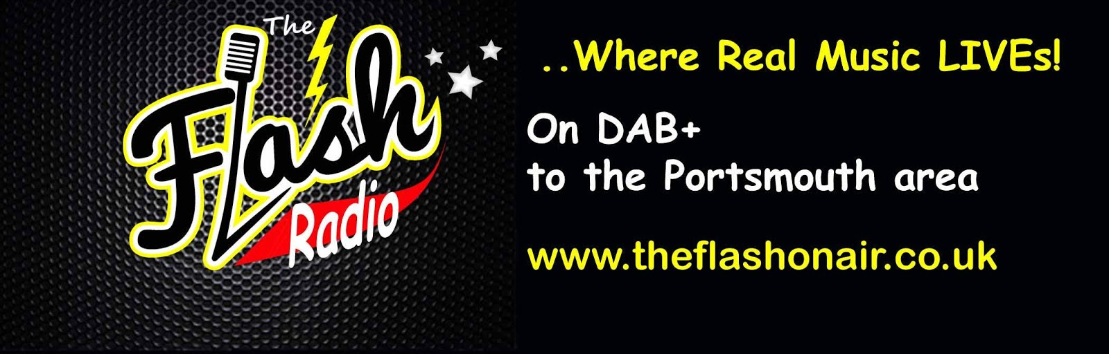 www.theflashonair.co.uk