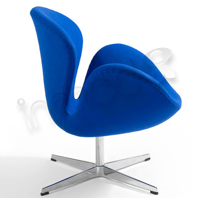 Top and High Quality Swan Chair by Arne jacobsen 3