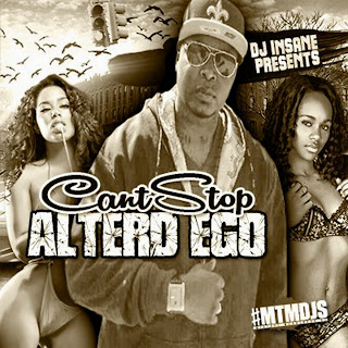 Buy CantStop Alterd Ego on Itunes