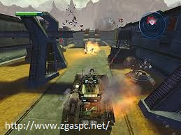 Free Download Games Metal Arms Glitch in the System PCSX2 ISO For PC Full Version ZGASPC