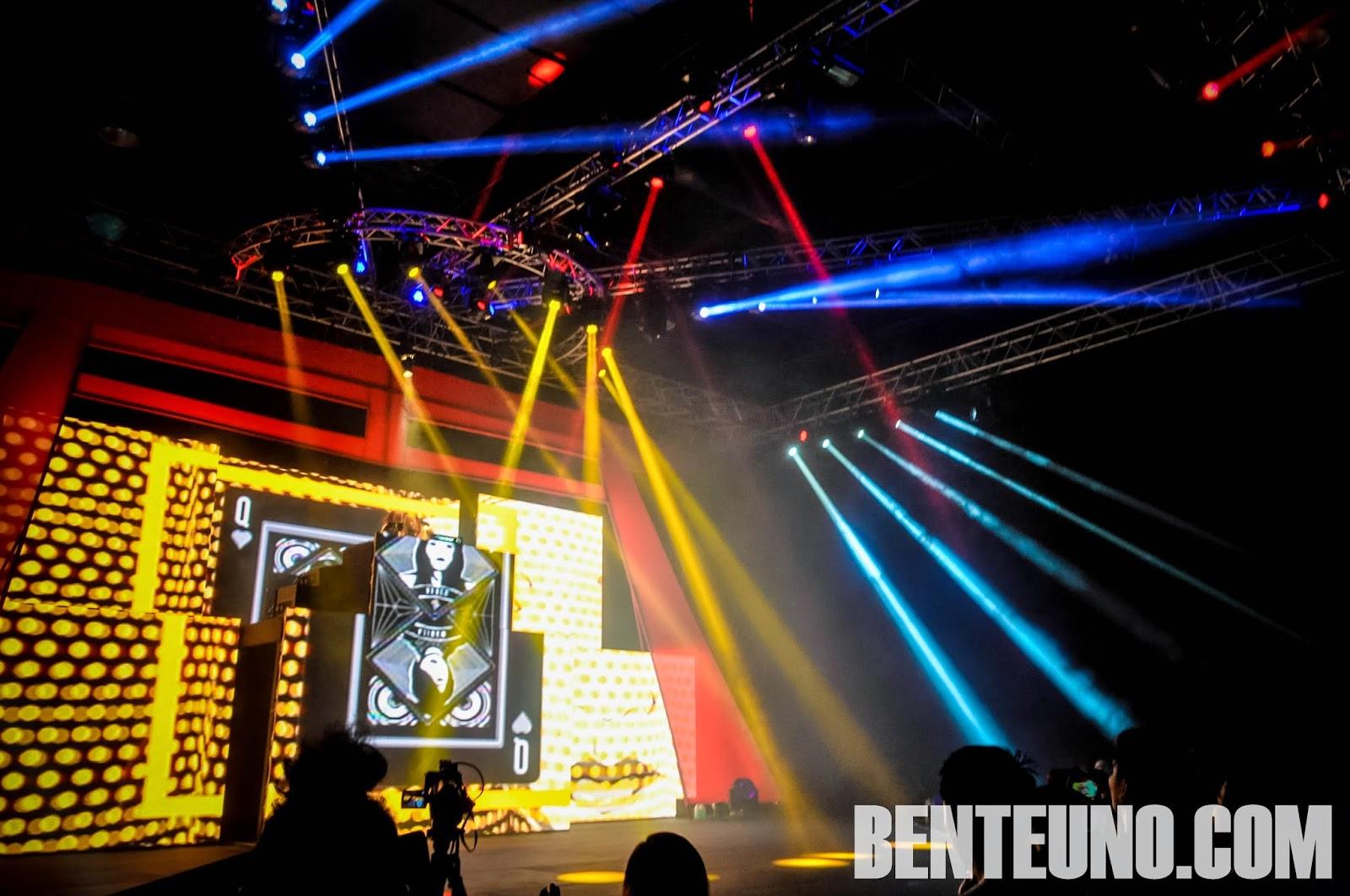 Deuce Manila Tokyo EDM Invasion