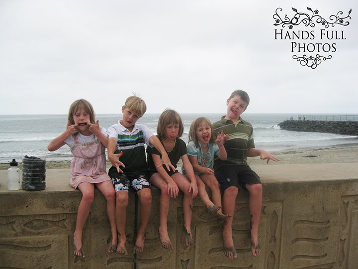 raising siblings Teen