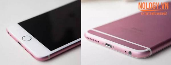Bán iPhone 6S lock với giá chỉ bằng iPhone 6