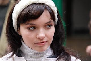 Наталья Земцова - Мне нравится играть в интимных сценах