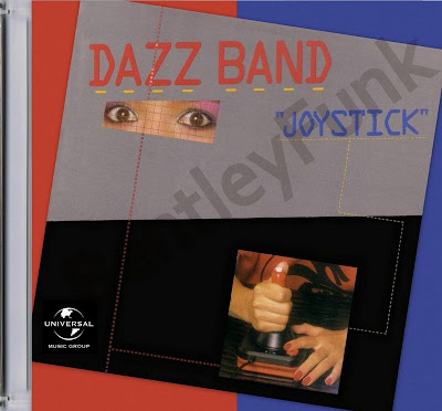 DAZZ BAND 1983 JOYSTICK ( EXPANDED EDITION )