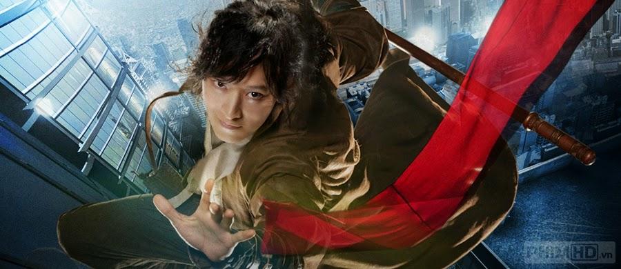 Phim Tiểu Quái Jeonwoochi VietSub HD | Jeon WooChi: The Taoist Wizard 2009