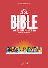 La Bible illustrée... en Lego !!