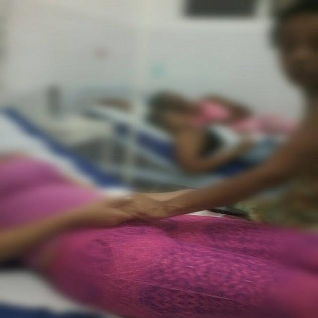Bandidos fazem arrastão em academia de Laranjeiras e duas mulheres ficam feridas
