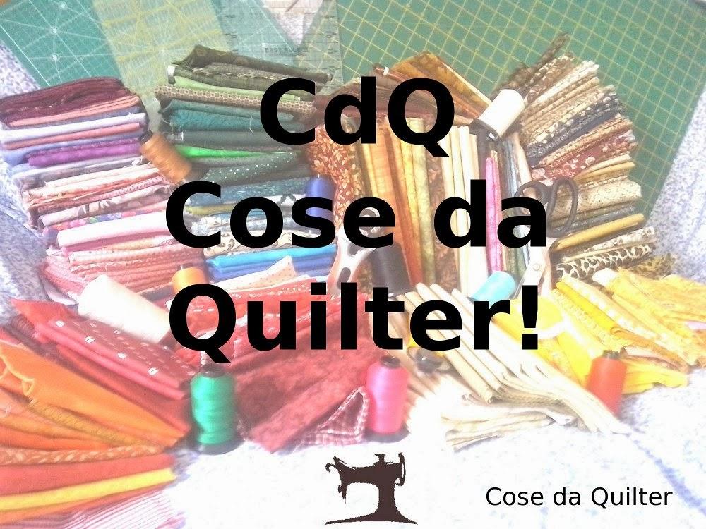 Cose da Quilter