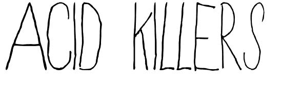 Acid Killers