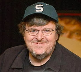 Michael Moore's great site
