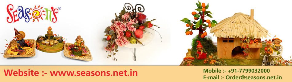 Online Florist In Hyderabad - Seasons