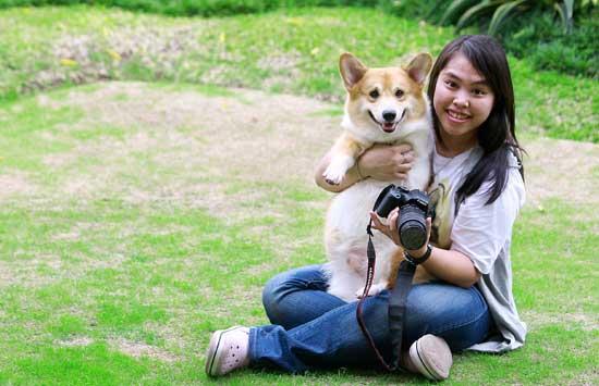 Pet Photography Ternyata Juga Seru - Gak Semudah Di Bayangkan Lho!
