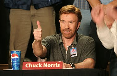 análise Call of Duty Black Ops 2 Chuck+Norris+joinha