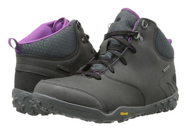 Sepatu Hitec Cherubino Mid Women