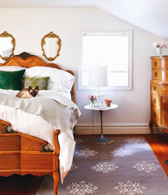 11 تصاميم والوان غرف نوم للعرسان