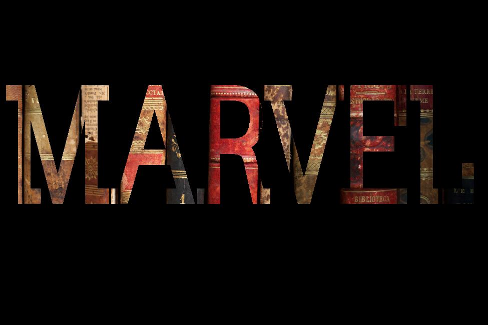 Mí Marvel hrdinové v blogosféře